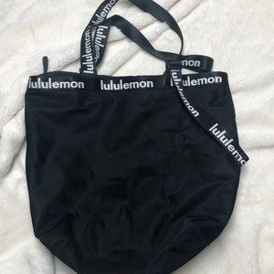 Lulu lemon Bag